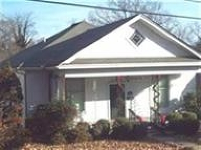 Dyersburg Single Family Home Active-Price Change: 532 Troy