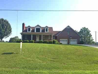 Alamo Single Family Home For Sale: 1280 Emerson Road