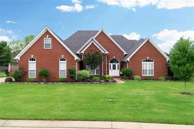 Jackson TN Single Family Home For Sale: $274,900