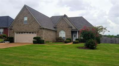 Jackson TN Single Family Home For Sale: $196,000