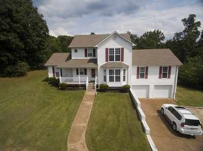 Jackson TN Single Family Home For Sale: $174,900