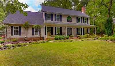 Jackson Single Family Home For Sale: 863 Pipkin