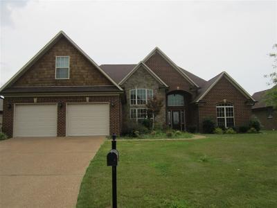 Jackson Single Family Home For Sale: 24 Joseph Cv