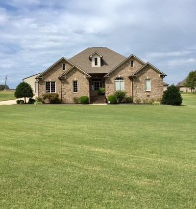 Newbern Single Family Home For Sale: 995 Sharpsferry