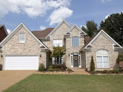 Jackson TN Single Family Home For Sale: $186,000