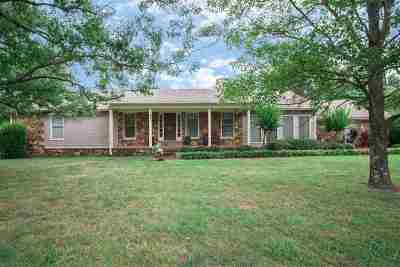Jackson TN Single Family Home For Sale: $199,000