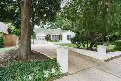 Jackson Single Family Home For Sale: 429 W Grand