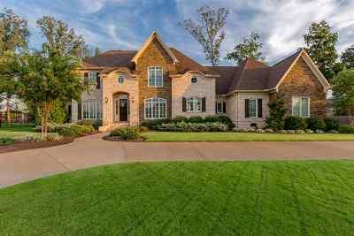 Jackon, Jackson, Jackson Tn, Jakcson Single Family Home For Sale: 42 North Springs