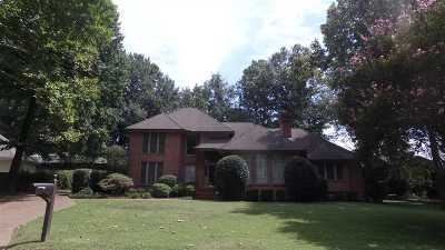 Dyersburg Single Family Home For Sale: 1010 Valley