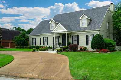 Jackson Single Family Home For Sale: 55 Winfield