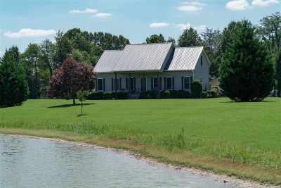 Bradford, Dyer, Gibson, Humbodlt, Humboldt, Huntingdon, Jackson, Kenton, Rutherford, Three Way, Windy City, Yorkville Single Family Home Backup Offers Accepted: 100 Dawson Bottom