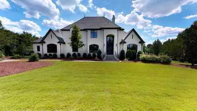 Three Way Single Family Home For Sale: 150 Mason