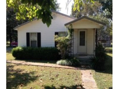 Obion County Single Family Home For Sale: 121 S Reelfoot