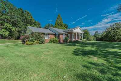 Benton County Single Family Home For Sale: 100 Middlebrook