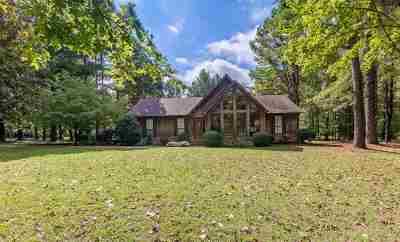Medina Single Family Home For Sale: 13 Cedar Hill Dr.