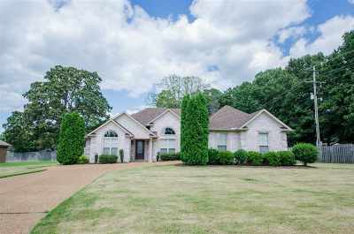 Jackson Single Family Home Backup Offers Accepted: 7 Lennox Village Dr