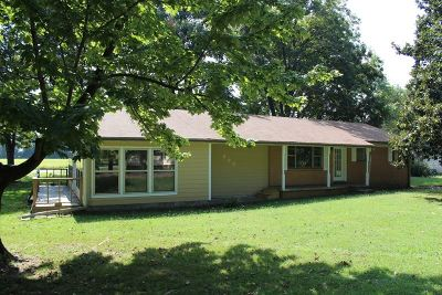 Lake County Single Family Home Active-Extended: 605 Magnolia