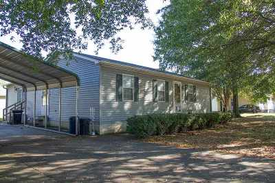 Greenfield Single Family Home For Sale: 302 Lane St.