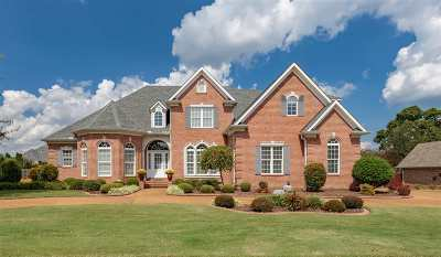 Jackson Single Family Home For Sale: 171 Emerald Lake