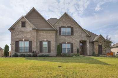 Jackson Single Family Home For Sale: 40 Ravenwood