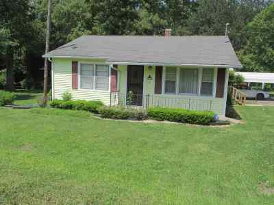 Medina Single Family Home For Sale: 386 Medina Hwy