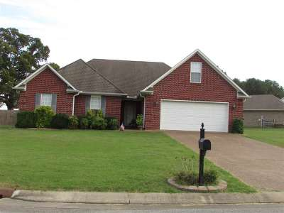 Milan Single Family Home For Sale: 6051 Creekside