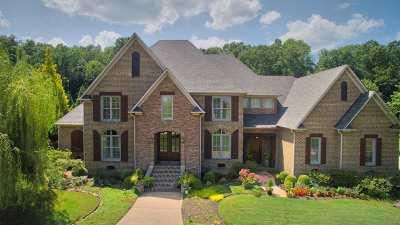 Jackon, Jackson, Jackson Tn, Jakcson Single Family Home For Sale: 37 Applestone
