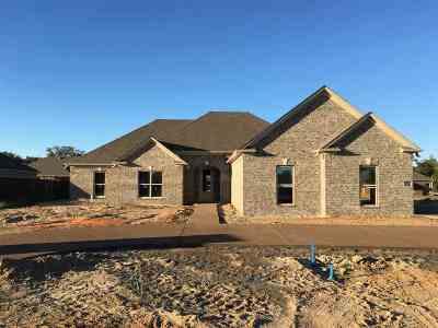 Jackson TN Single Family Home For Sale: $219,900