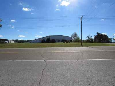 Commercial For Sale: 1341 South Dupree Avenue