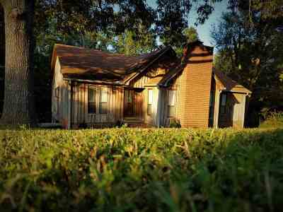Jackson Single Family Home For Sale: 17 Lakeside