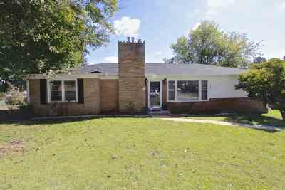 Jackson Single Family Home For Sale: 148 Linda Vista