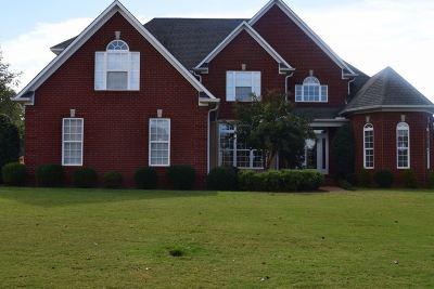 Jackson Single Family Home For Sale: 42 Morning Grove