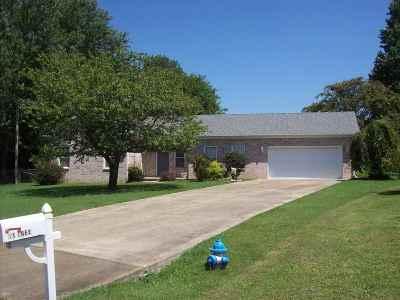 Jackson Single Family Home For Sale: 51 Bree Cv