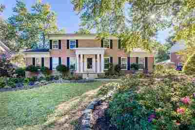 Jackson Single Family Home For Sale: 72 Maryland Drive