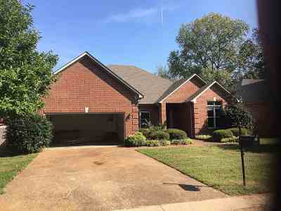 Jackson Single Family Home For Sale: 15 Winchester