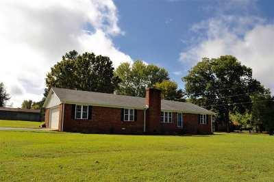 Jackson Single Family Home For Sale: 56 Thornfield