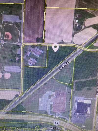Commercial Lots & Land For Sale: Old Gibson/Sprangler Road