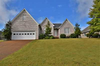 Jackson Single Family Home For Sale: 135 Fawn Ridge Dr