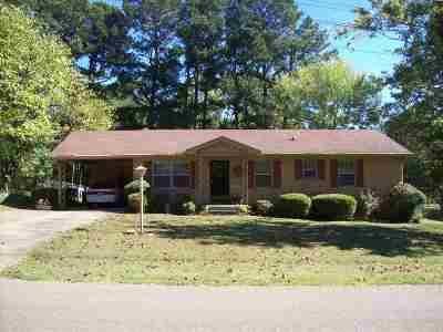 Jackson Single Family Home For Sale: 130 Carlisle Dr