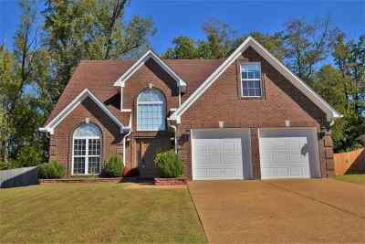 Jackson Single Family Home For Sale: 87 Union Fort