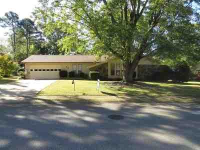 Jackson Single Family Home For Sale: 24 Colony