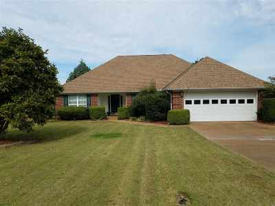 Jackson Single Family Home For Sale: 199 Bedford White Rd.