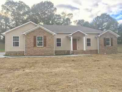 Newbern Single Family Home Backup Offers Accepted: 907 Granite
