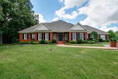 Milan Single Family Home Active-Price Change: 29 Chapel Hill