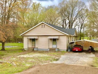 Weakley County Single Family Home For Sale: 12903 Hwy 45