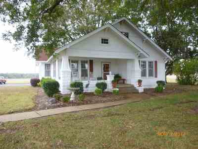 Bradford, Dyer, Gibson, Humbodlt, Humboldt, Huntingdon, Jackson, Kenton, Rutherford, Three Way, Windy City, Yorkville Single Family Home For Sale: 97 Currie Road
