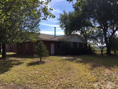 Hardin County Single Family Home For Sale: 1760 Pisgah Ln