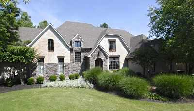 Jackon, Jackson, Jackson Tn, Jakcson Single Family Home For Sale: 96 Dovecrest