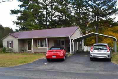 Jackson Single Family Home Backup Offers Accepted: 116 Wells Lassiter