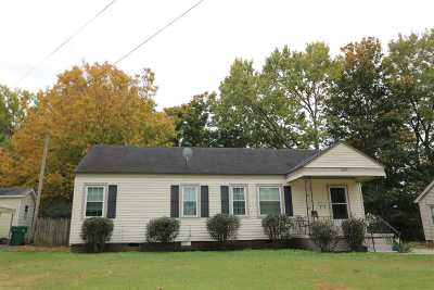 Milan Single Family Home Active-Price Change: 1065 Milan Hts